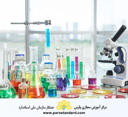 *اندازه گیری نمک ها در نفت خام به روش الکترومتری